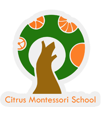 Citrus Montessori School's logo